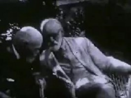 Freud Talking To A Friend Video